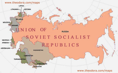 Of The Soviet Union Russian 61