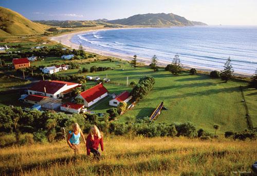 East Cape nz Whangara East Cape New