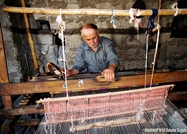 art of carpet weaving in turkish Nomadic tribes in afghanistan still weave carpets by hand for their own  and  turkey, but it has largely been replaced by factory woven carpets.