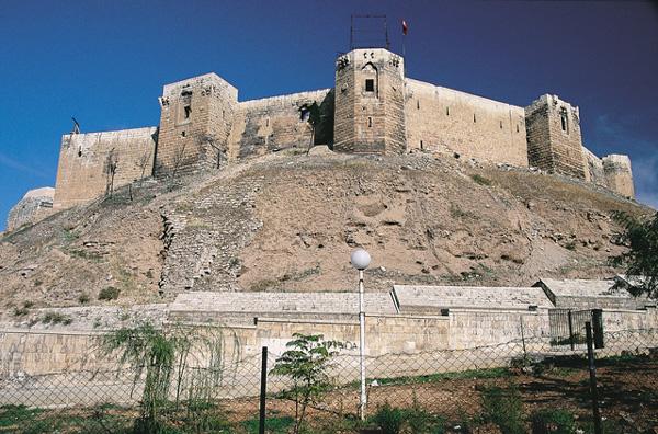 Gaziantep castle, Turkey Photo