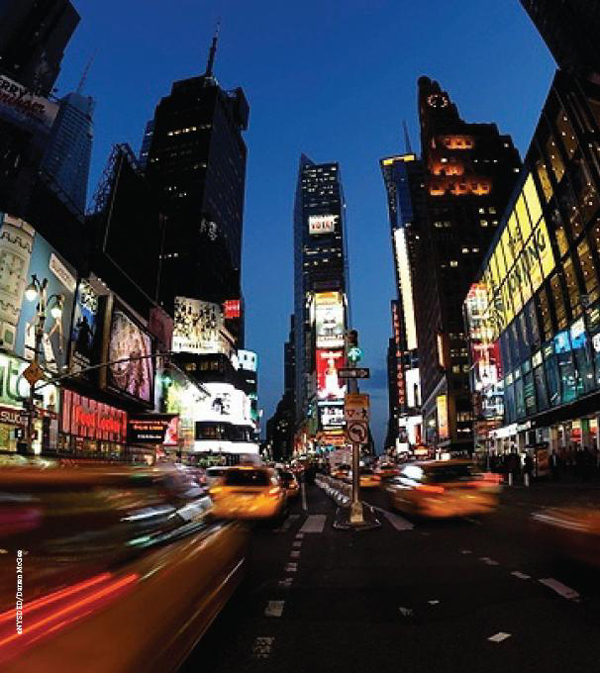 New York (NY) United States  city photo : broadway at night manhattan new york photo source new york state ...